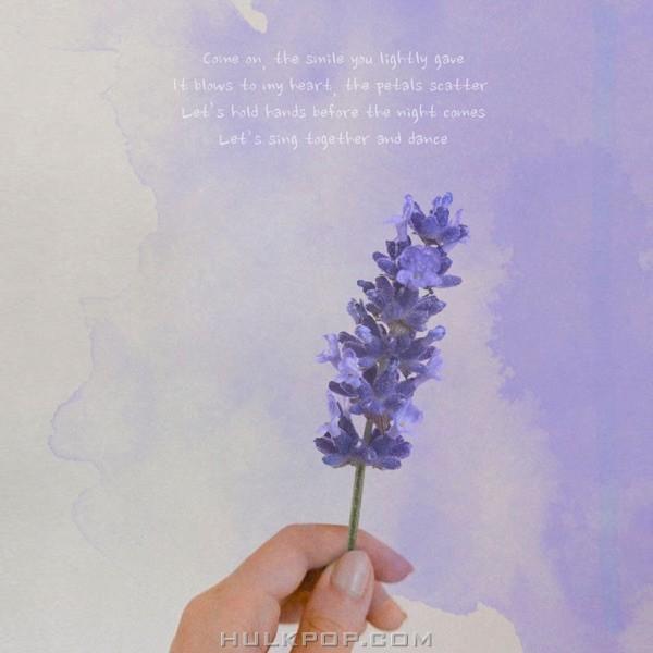 Live-O – Lavender – EP
