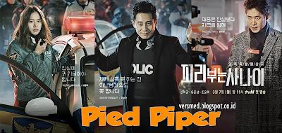 Sinopsis Drama Korea Pied Piper