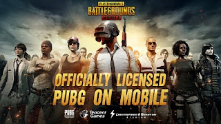 PUBG Mobile Apk Mod (Aim Assist/No Root) v0.03 for Android