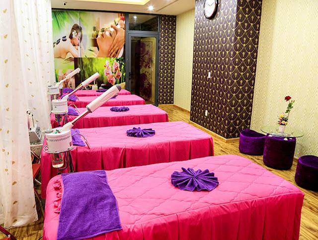 giường massage, giường matxa, giường mát xa, giường massage đẹp, giường massage giá rẻ