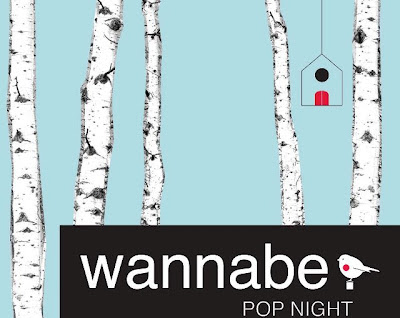 Wannabe Pop Night