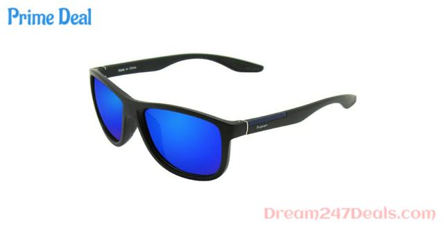 60% OFF LAPONEE Polarized Sunglasses for men women