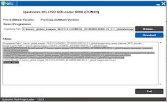 Download QFIL (Qualcom Flash Image Loader) Terbaru