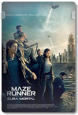 Maze Runner: The Death Cure (2018) Torrent