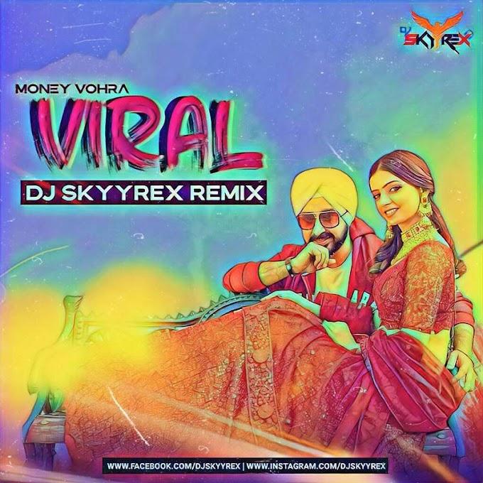 Viral (Remix) - DJ Skyyrex