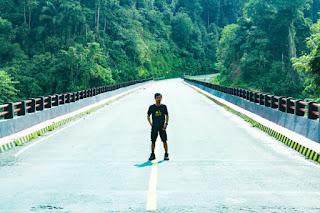 pesona jembatan manula