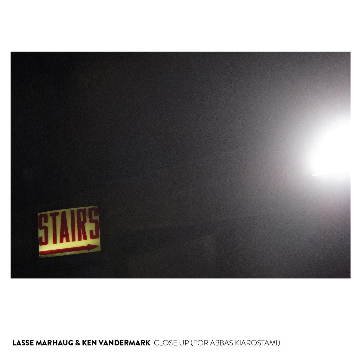 Lasse Marhaug - Music On Tape