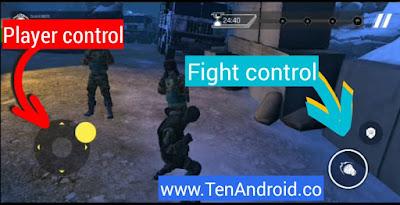 FAU-G gameplay fight screenshot