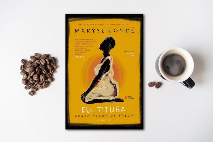 Eu, Tituba | Maryse Condé