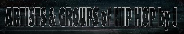 Artistas & Grupos de Rap / Hip Hop por J