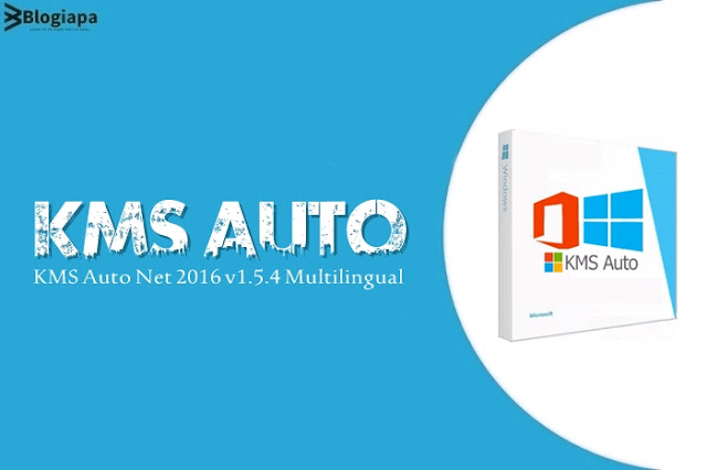 kms-auto-net