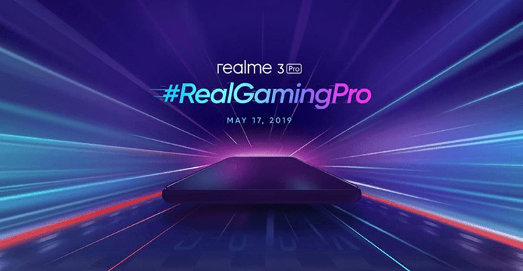Realme 3 Pro Coming to the Philippines on May 17