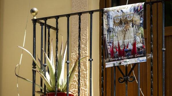 El Ayuntamiento de Granada no ha abierto aún el debate sobre la Semana Santa