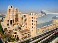 Tahukah Anda 3 Dari 5 Hotel Terbesar Di Dunia Terdapat Di Jazirah Arab?