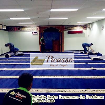 Toko Karpet Masjid, Karpet Sajadah, Karpet Sajadah Untuk Masjid