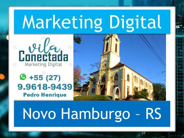 Marketing Digital Profissional Criação Site Loja Virtual Novo Hamburgo Rio Grande do Sul RS