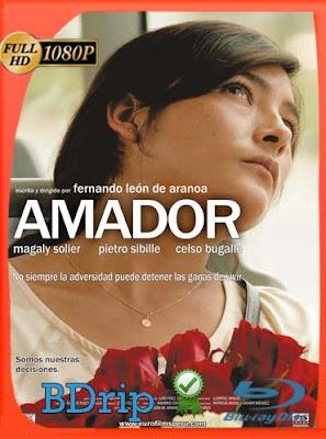 Amador (2010) BDRip 1080p Latino (Sub Ing.)[GoogleDrive] DizonHD