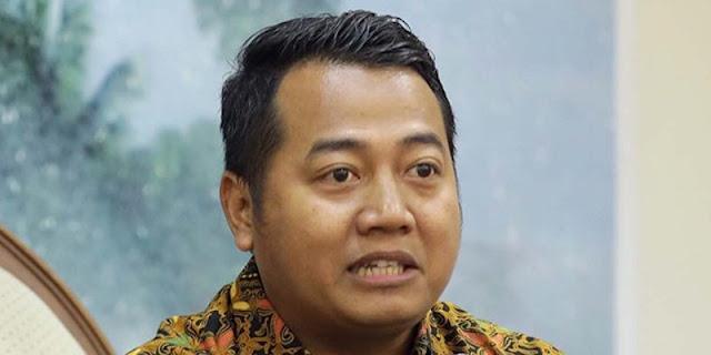 Adi Prayitno: Pengumuman Hasto Kristiyanto Jadi Momok Bagi Ganjar Pranowo