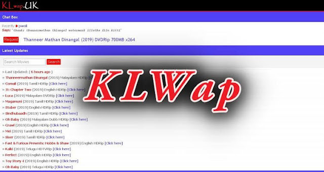 KLwap.in 2020 - [720p] KLwap Malayalam Movies Download   Here I provide the information on the Klwap and Dvdplay websites. I hope you all know the Cinemavilla site.    The popular website for downloading Malayalam movies. I have already shared many articles to download Tamil, Telugu and Kannada movies, but cinemavilla is the only website I have shared to download Malayalam movies.