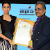 Chennai Doctor Honoured