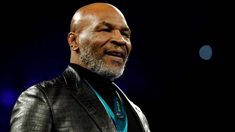WBC Buka Peluang Duel Mike Tyson vs Tyson Fury