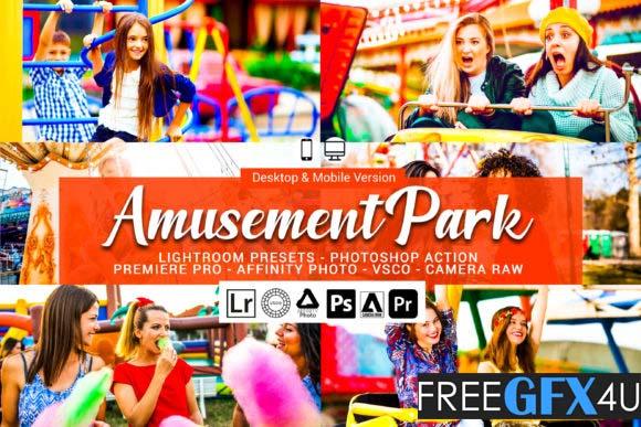 Amusement Park Presets