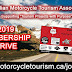 Canadian Motorcycle Tourism Association Launches Membership Drive
