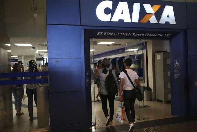 LIMITE: Novo saque extra do FGTS estará disponível dia 20, diz Caixa.