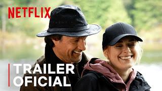 Virgin River Temporada 2 Trailer – Análise sobre A Maldição da Mansão Bly