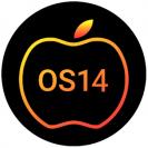 OS14 Launcher Apk v1.3 (Prime)