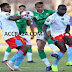 Madagascar vs DR Congo (2 - 2), Madagascar beat DR Congo in 4-2 shootout as dream goes on