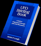 UFO Briefing Book - By James P. Lough