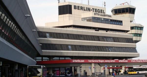 Car Rentals Berlin Airport