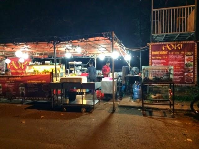 Kuliner Pasar 8 Alam Sutera By Iwen Martin Chinesse