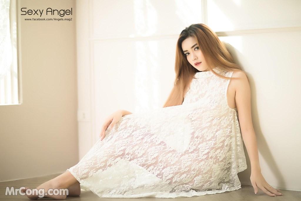 Image Nguoi-mau-Thai-Lan-Chanfong-Pangmeaung-MrCong.com-003 in post Ngắm sắc mơ màng quyến rũ của người đẹp Chanfong Pangmeaung (28 ảnh)