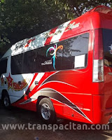 Persewaan mobil paket wisata di Jogja