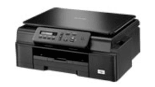 Drucker Brother DCP-J105