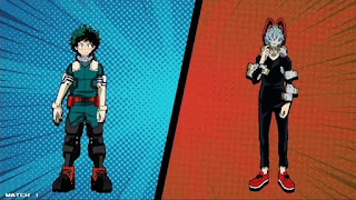 Boku no Hero Academia Mugen V3 +[DOWNLOAD]