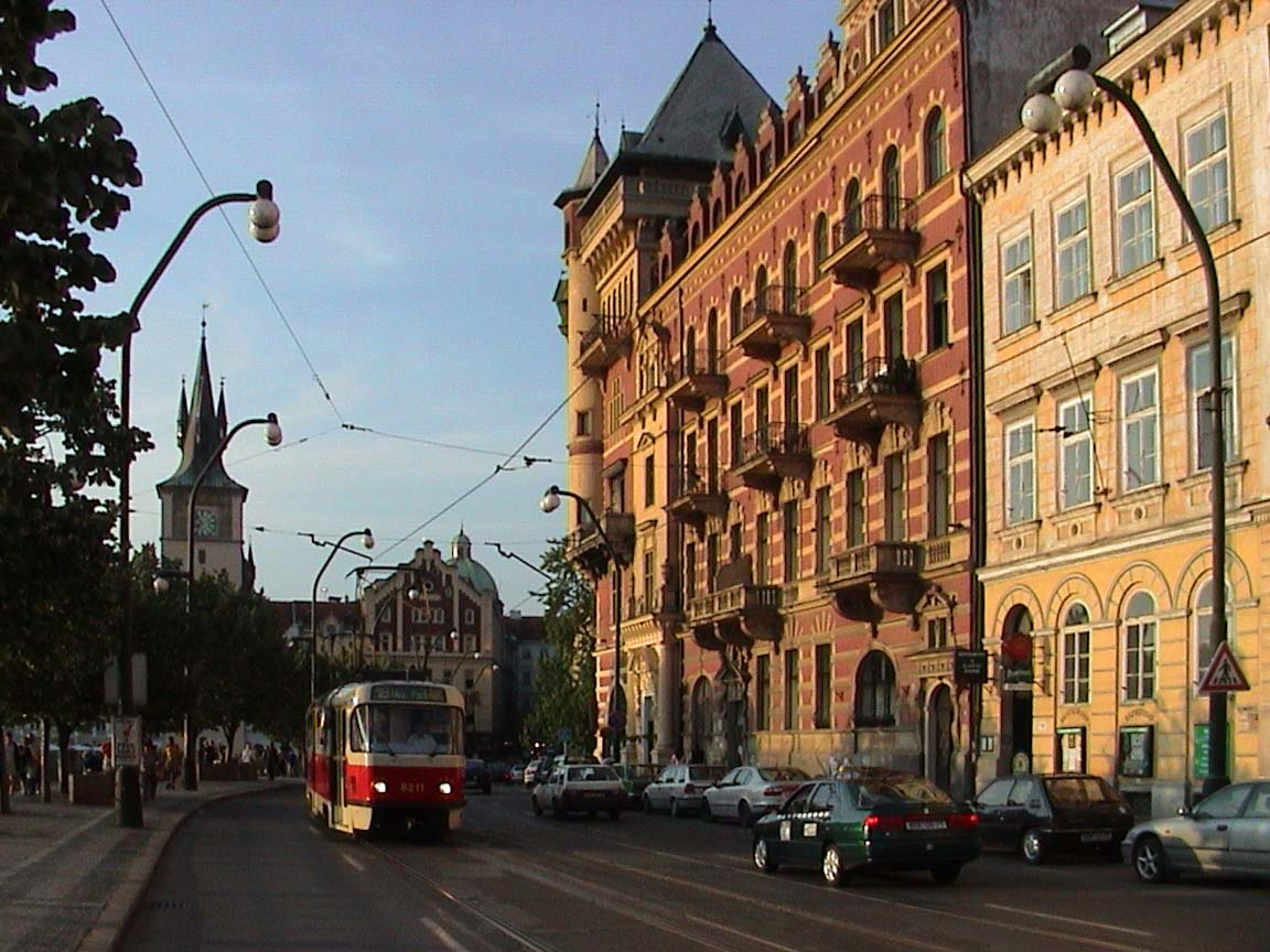 Czech Republic Travel Guide And Travel Info Exotic
