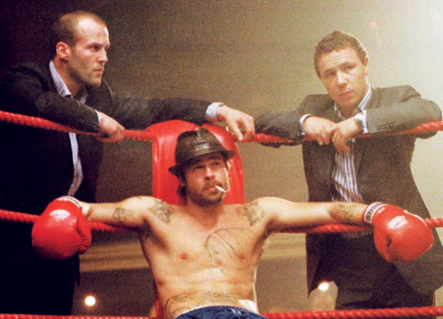 guy Ritchie movies