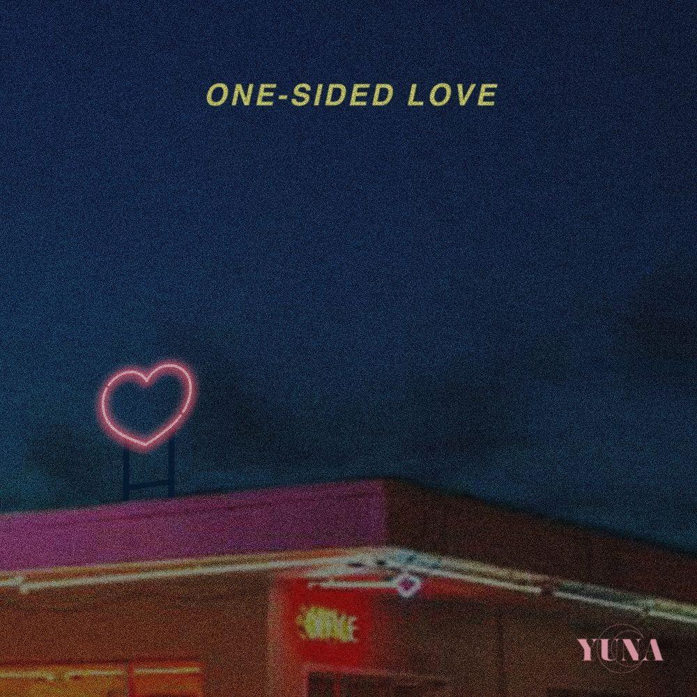 YUNA – 짝사랑 – Single