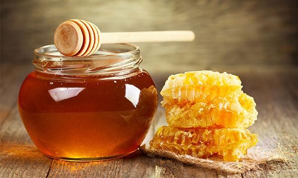 Uống nước mật ong giảm cân hiệu quả