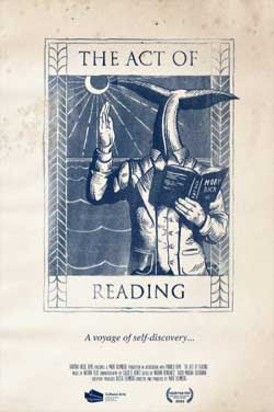 The Act of Reading (2021)