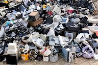 Jak postępować z elektrośmieciami, elektroodpadami?