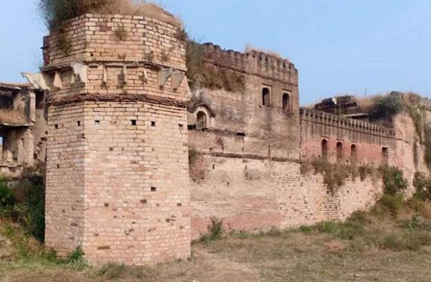 gohad fort bhind
