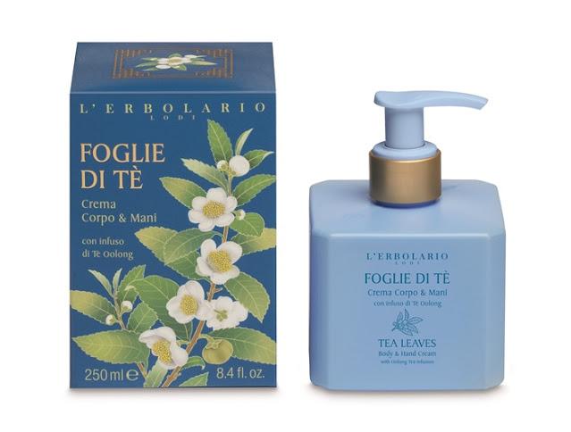 L'erbolario Tea Leaves Range Review, Body & Hand Cream Tea Leaves, Shower Gel Tea Leaves, Perfume Tea Leaves, Tea Beauty, Tea Leaves, Beauty