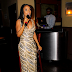 Photogist: Check Out Pictures From Toke Makinwa's Meet & Greet Event In London