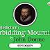 A Valediction: Forbidding Mourning by John Donne Bangla Translation