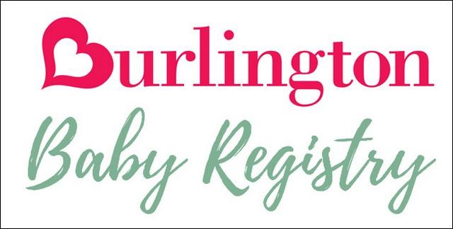 Burlington Coat Factory Baby Registry