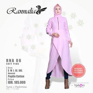 RNA 06 Soft Pink